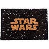 Paillasson d'entrée original - Star Wars - Tapis de sol Extérieur et intérieur