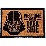 Paillasson d'entrée original - Star Wars - Tapis de sol Exterieur intérieur