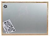 Pêle-Mêle magnétique HETRE 40x50 - Fond Galva