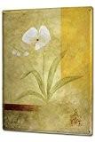Plaque émaillée Posters Enseignes en métal Panneaux Plaques XXL Plantes Fleurs de jasmin
