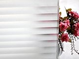 """'Protection UV 99% réduit Film de protection thermique de protection film universel fenêtre autocollant statique """"Store P040, Plastique, Jalousie, 60*200cm"""