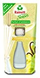 RAINETT Sensés Parfum d'Ambiance Fleur de Vanille (Un Flacon de 65 ml)