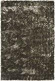 Safavieh Winnie Tapis Polyester Argent 91 X 152 cm