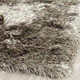 Safavieh Winnie Tapis Polyester Sable 60 X 91 cm