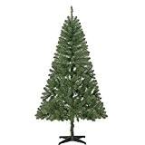 Sapin de noël 180 cm arbre de noël sapin artificiel pin pVC