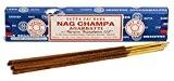 Satya Nag Champa Bâtonnets d'encens 15g