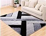 Simple Salon Tapis Tapis Tapis Tapis Table De Chevet , Style B , 140*200Cm,style b,140*200cm