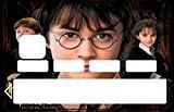 Stickersnews - Stickers Autocollants Skin Carte de Crédit CB Harry Potter 1067