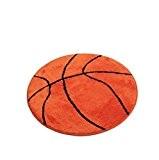 Tapis, CAMAL Basket Modèle Décoratif Tapis Chambre Salle de Bain et Yoga