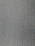 Tapis cuisine PVC au mètre (vinyle PVC plastique industrielle) anti-taches cm 50 x 330 Grigio / gold