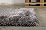 """Tapis de salon (200 x 290 cm, gris) """"Florenz"""""""