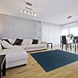 Tapis de salon casa pura® Sylt | fibres naturelles 100% sisal | 11 couleurs, 7 tailles | dos antidérapant | ...