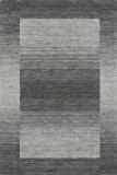 Tapis Nouvelle-Zélande - Wellington Argent 160cm x 230cm 100% laine