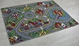 Tapis pour enfant, tapis de jeux Raduno 140 x 200 cm 80 x 120 cm 90 x 200 cm 120 ...