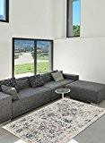 Tapis salon ORIENTAL DESTRUCTURE 7 Tapis Moderne par Dezenco