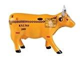 Taxi (m)-cowparade cow vache