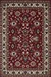 Teppich 117 Sahara Tapis Rouge
