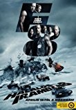 THE FATE OF THE FURIOUS - Fast and the Furious 8 – Hungarian Movie Wall Poster Print - 30CM X ...