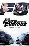 THE FATE OF THE FURIOUS - Fast and the Furious 8 – US Imported Movie Wall Poster Print - 30CM ...