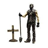 The Walking Dead Grave Digger Daryl Dixon Figurine articulée Standard