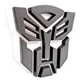 Transformers autobot lumière autonome alimenté par usb