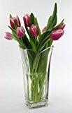 Vase en verre italien 'Vinciana'.