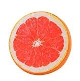 WanYang Oreiller Peluche Eponge Motif Fruit Coussin D¨¦coration Maison Canap¨¦ Cadeau Jouet