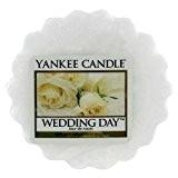 Yankee Candle 1173533E Tartelette senteur Potpourri Beurre Blanc