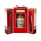 Yankee Candle 1521560Coffret cadeau Love Your Candle, Mèche Grand Jar, ciseaux et Snuffer Verre, multicolore, 9,5x 9,5x 13,8cm