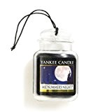 Yankee Candle (Bougie) - Midsummers Night - Jarres Désodorisantes Ultimate pour Voitures