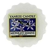 Yankee Candle - Pot-Pourri Parfum Jasmin de Minuit en Tartelette