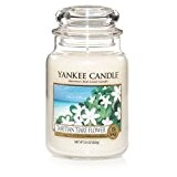 Yankee Candle Tahitian Tiare Flower Large Jar by Yankee Candle
