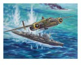 B25 Attacks - jack connelly