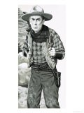 William S. Hart. Cowboy Actor of the Silent Movies - Jack Keay