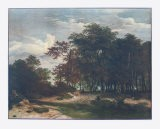 The Heart of the Forest - Jacob van Ruisdael