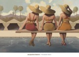 Poolside Chat - Jacqueline Osborn