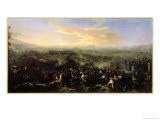 The Battle of Nordlingen in 1634 - Jacques Courtois