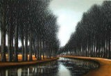 Le Canal - Jacques Deperthes