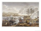 The Battle of Friedland, 14 June 1807 - Jacques Francois Joseph Swebach