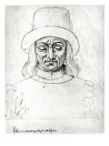 John of Luxembourg - Jacques Le Boucq