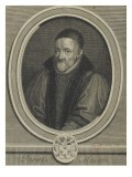 Jean-Papire Masson (1544-1611) - Jacques Lubin