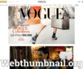 Jaja | Vogue English - Vogue Paris - Fashion Magazine ...