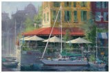 Dockside Cafe - James Coleman