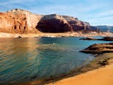 Dungeon Canyon, Lake Powell, Utah - James Denk