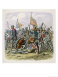 Sir Henry Percy's Rebellion: The Battle of Shrewsbury, Hotspur Killed - James Doyle