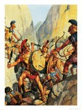 Paris at Thermopylae - James Edwin Mcconnell