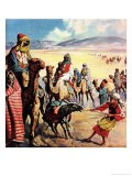 The Travellers of Bible Lands - James Edwin Mcconnell