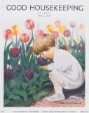 Good Housekeeping April 1919 - Jessie Willcox-Smith