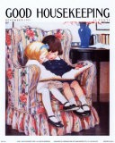 Good Housekeeping, November 1921 - Jessie Willcox-Smith