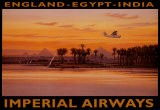 Imperial Airways, Egypte - Kerne Erickson
